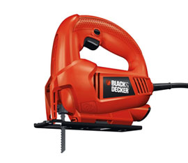 Black and Decker KS500 QS