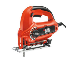 Black and Decker KS800S QS